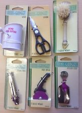 ACME MINI Gadget Lot of 6 Kitchen Utensils - Items Really Work Miniature Kids
