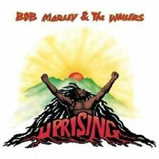 "Bob Marley & The Wailers ""Uprising"" CD NUOVO"