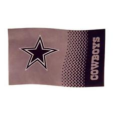Dallas Cowboys Large Supporters Flag 5ftx3ft 5x3' FD