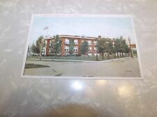 Vintage Post Card Collegiate North Bay Ont., Canada A5