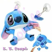 Disney Lilo& Stitch plush decoration accessory keychain