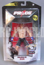 Jakks UFC MMA Ultimate Fighting MAURICIO SHOGUN RUA Series 1 Action Figure #A2