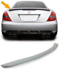 Mercedes SLK R171 04-11  HECK SPOILER AMG LIPPE