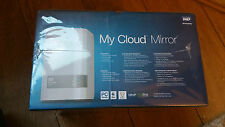 WD My Cloud Mirror 4TB  *FREE P&P*