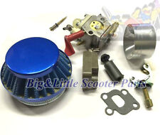 High Performance Carburetor Kit HP Go Ped Goped Parts G23LH G230 G260 GP290