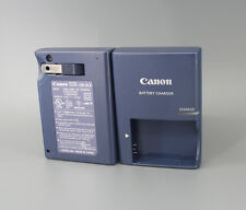 Original Canon CB-2LX CB-2LXE Charger For Canon NB-5L Battery SD700 IS