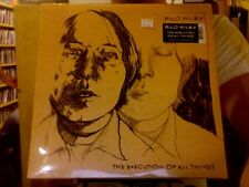 Rilo Kiley The Execution of All Things LP sealed 180 gm vinyl + mp3 download