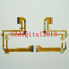 10PCS/ NEW LCD Flex Cable For Sony DCR-SX20E DCR-SX21E Video Camera Repair Part