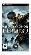 WII GAME  MEDAL OF HONOR 2  HEROES