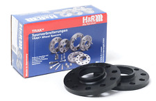 H&R Blackline Mercedes E Class W211 REAR 10mm Hubcentric Wheels Spacers 1 pair