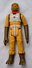Vintage Star Wars Eps. 5 - Bossk Bounty Hunter Action Figure LFL 1980