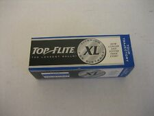 Top Flite Titanium XL for Distance Tour Trajectory 3 Pack of Golf Balls NWIB