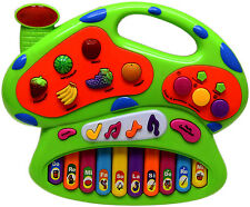 New Mushrooms Music Guoqin Educational Musical Instruments Study with Recorder