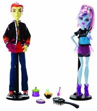 MONSTER HIGH CLASSROOM PARTNERS HEATH AND ABBEY - BNIB