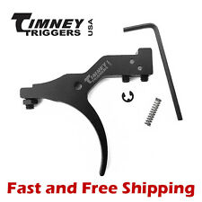 Timney Remington Savage Edge/Axis Adjustable Trigger w/Safety 1.5-4 lb (#633)