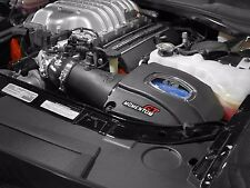 AFE 52-72204 Cold Air Intake Box fits 15 Dodge Challenger SRT Hellcat 6.2L