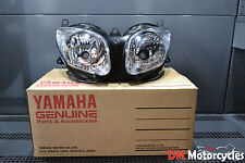 YAMAHA GENUINE NEW TMAX XP500 2001 - 2007 HEADLIGHT UNIT ASSY PN 5GJ-84310-10