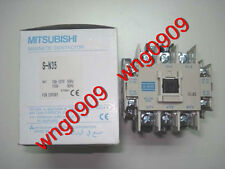 Mitsubishi Magnetic Contactor S-N35 SN35 110VAC new in box free ship