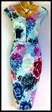 "GORGEOUS PHASE EIGHT SIZE 18 ""AMEMONE"" DRESS RRP £140.00 NEW WITH TAGS £110"