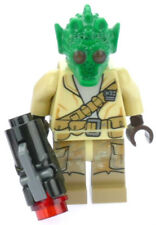NEW LEGO STAR WARS RODIAN ALLIANCE FIGHTER MINIFIG 75133 figure minifigure
