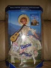 Maria in the Sound of Music 1995 Barbie Doll