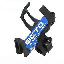 Black Bicycle Parts Water Bottle Holder Cage Cycling Quick Release Bike Holder
