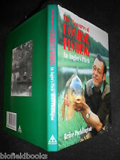The Pleasures of Coarse Fishing; An Angler's Pitch - Bruce Pocklington, 1993-1st