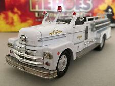 Corgi US50506 Seagrave 70th Anniversary Open Cab, New Haven CT  MIB  ** RARE! **
