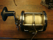 Pre-Owned Dolphin Olympic Salt Water Fishing Reel 625-LW