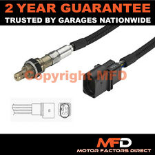 AUDI A3 1.6 (2003-2013) 5 WIRE FRONT LAMBDA OXYGEN SENSOR DIRECT FIT O2 EXHAUST