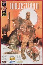 WILDSTORM 8 - PMA/Magic Press (dicembre 2000) [SC.9]