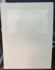 Ancient Coin Reference Book Original Print