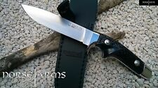 LINDER GERMAN SPECTRUM MARK 74 BOWIE KNIFE DAGGER HUNTING SKINNER TACTICAL ORIGI
