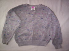 Girl's pull over top sz M (7/8)