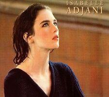 Isabelle Adjani-Pull Marine CD NEW