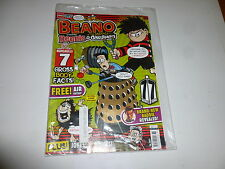 The BEANO Comic - Issue No 3651 - Date 08/09/2012 - Year 2012 - UK Paper Comic