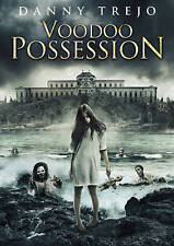 Voodoo Possession (DVD, 2014) SEALED WITH JACKET