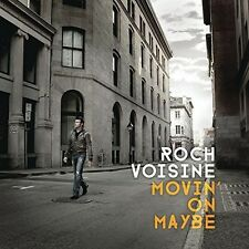 Roch Voisine - Movin' on Maybe [New CD] Canada - Import
