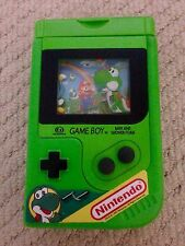 @ NINTENDO GAMEBOY BATH SHOWER GEL FOAM @ RETRO COLLECTABLE RARE YOSHI 1997 @