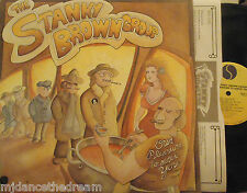 STANKEY BROWN GROUP - Our Pleasure To Serve You ~ VINYL LP US PRESS