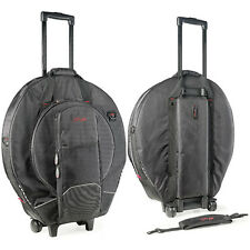 Stagg Professional Caddy Cymbal Bag