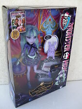 twyla monster high 13 wishes desideri deseos etciù dustin 2012 NRFB BBJ95 BBJ94