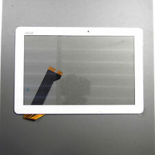 White Asus Memo Pad 10 ME102A Touch Screen Replacement MCF-101-0990-01-FPC-V2.0