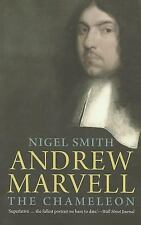 Andrew Marvell: The Chameleon by Smith, Nigel