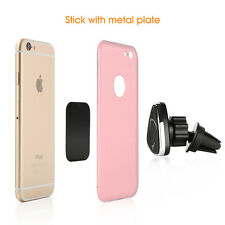 SUPPORT VOITURE SMARTPHONE TELEPHONE MOBILE 360°ROTATIF MAGNETIQUE UNIVERSEL
