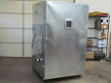 powder coat coating electric curing oven    NEW   DELUX model