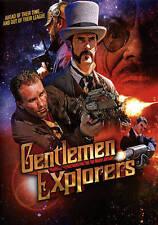 Gentlemen Explorers New DVD