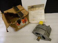 NOS Original GM RARE 1965-68 Corvette with TI K66  Alternator 42 amp 1100696