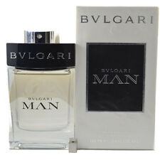 Bvlgari Man by Bvlgari Eau de Toilette 3.4 oz 100 ml spray