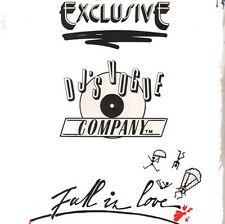 EXCLUSIVE DJ'S VOGUE COMPANY - Fall In Love - Funk Studio's Production - FSP2001